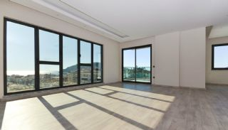 Appartements Vue Mer et Montagne au Centre d'Alanya, Photo Interieur-1