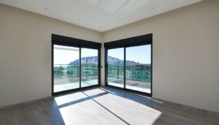 Appartements Vue Mer et Montagne au Centre d'Alanya, Photo Interieur-8