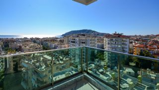Appartements Vue Mer et Montagne au Centre d'Alanya, Photo Interieur-21