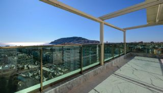 Appartements Vue Mer et Montagne au Centre d'Alanya, Photo Interieur-22
