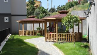 Alanya Apartments Offering Peace and Comfort in Oba, Alanya / Oba - video