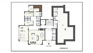 Alanya Apartments Offering Peace and Comfort in Oba, Property Plans-5