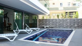 Alanya Apartments Walking Distance to Cleopatra Beach, Alanya / Center - video