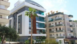 Alanya Apartments Walking Distance to Cleopatra Beach, Alanya / Center