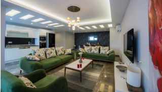 Quality Houses with Magnificent View in Alanya, Interior Photos-1