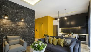 Smart Apartments with Luxury Facilities in Alanya, Interior Photos-1