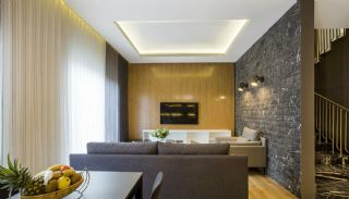 Smart Apartments with Luxury Facilities in Alanya, Interior Photos-2