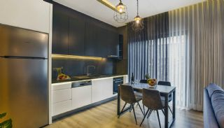 Smart Apartments with Luxury Facilities in Alanya, Interior Photos-3