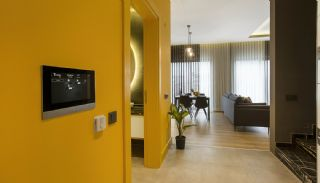 Smart Apartments with Luxury Facilities in Alanya, Interior Photos-7