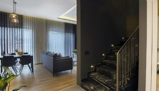 Smart Apartments with Luxury Facilities in Alanya, Interior Photos-8