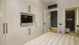 Smart Apartments with Luxury Facilities in Alanya, Interior Photos-15