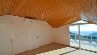 Havsutsikt 5+1 Villa i Alanya med Rik Funktioner, Interiör bilder-16