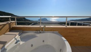 Sea View 5+1 Villa in Alanya with Rich Features, Interior Photos-17