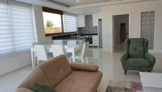 Fully Furnished Villa Overlooking Alanya Castle and Sea, Interior Photos-2