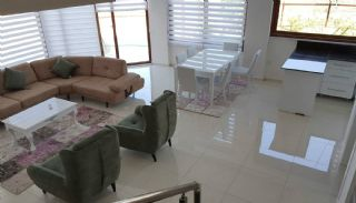 Fully Furnished Villa Overlooking Alanya Castle and Sea, Interior Photos-3