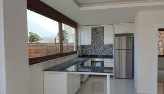 Fully Furnished Villa Overlooking Alanya Castle and Sea, Interior Photos-4
