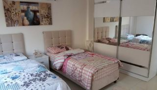 Fully Furnished Villa Overlooking Alanya Castle and Sea, Interior Photos-7