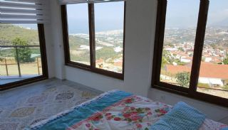 Fully Furnished Villa Overlooking Alanya Castle and Sea, Interior Photos-9