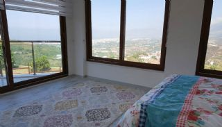 Fully Furnished Villa Overlooking Alanya Castle and Sea, Interior Photos-10