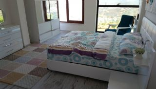 Fully Furnished Villa Overlooking Alanya Castle and Sea, Interior Photos-11