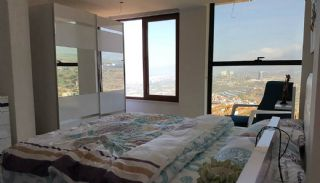 Fully Furnished Villa Overlooking Alanya Castle and Sea, Interior Photos-12
