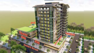 Delightful Alanya Apartments Walking Distance to the Sea, Alanya / Mahmutlar - video