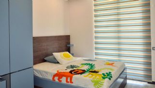 Delightful Alanya Apartments Walking Distance to the Sea, Interior Photos-6