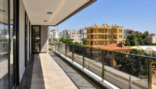 Appartements Alanya à Distance de Marche de la Mer, Photo Interieur-10