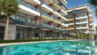 Central Apartments in Kargicak Short Distance to the Sea, Alanya / Kargicak