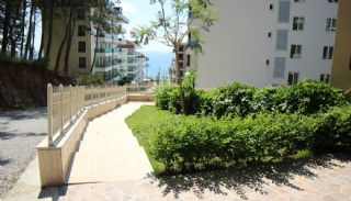Turnkey Alanya Apartments with Sea and Forest Views, Alanya / Kargicak - video