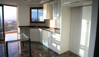 Turnkey Alanya Apartments with Sea and Forest Views, Interior Photos-4