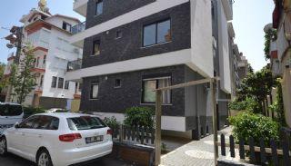 Zentrale Wohnungen in Alanya 300 Meter vom Strand entfernt, Alanya / Zentrum - video
