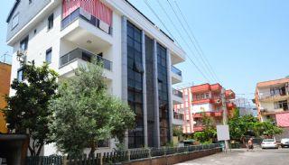 Zentrale Wohnungen in Alanya 300 Meter vom Strand entfernt, Alanya / Zentrum