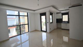 Zentrale Wohnungen in Alanya 300 Meter vom Strand entfernt, Foto's Innenbereich-1