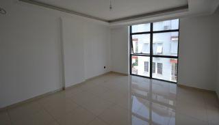 Zentrale Wohnungen in Alanya 300 Meter vom Strand entfernt, Foto's Innenbereich-2