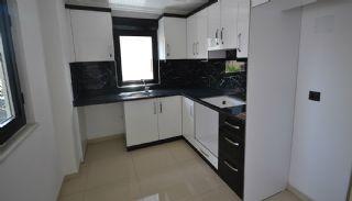 Zentrale Wohnungen in Alanya 300 Meter vom Strand entfernt, Foto's Innenbereich-4