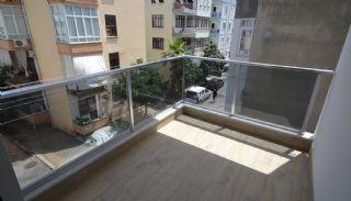Zentrale Wohnungen in Alanya 300 Meter vom Strand entfernt, Foto's Innenbereich-10