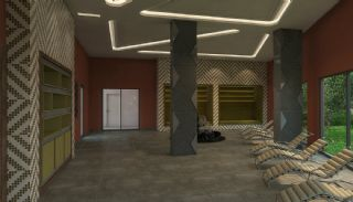 Nieuwe Alanya Appartementen Dichtbij Kustweg|Kargicak, Alanya / Kargicak - video