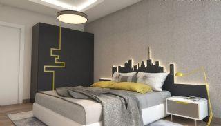 Nieuwe Alanya Appartementen Dichtbij Kustweg|Kargicak, Interieur Foto-8