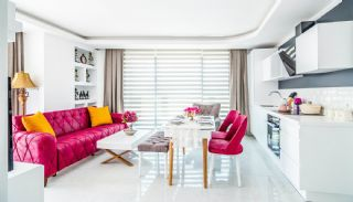 Central Alanya Apartments in the Midst of All Amenities, Interior Photos-2