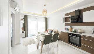 Central Alanya Apartments in the Midst of All Amenities, Interior Photos-4