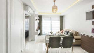 Central Alanya Apartments in the Midst of All Amenities, Interior Photos-5