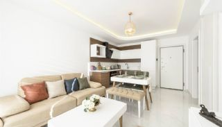 Central Alanya Apartments in the Midst of All Amenities, Interior Photos-6