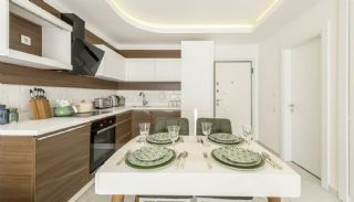 Central Alanya Apartments in the Midst of All Amenities, Interior Photos-7