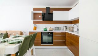 Central Alanya Apartments in the Midst of All Amenities, Interior Photos-8