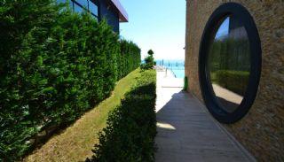 Sea View Villas with Private Pool in Alanya Bektas, Alanya / Bektas - video