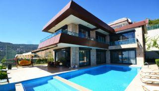Sea View Villas with Private Pool in Alanya Bektas, Alanya / Bektas