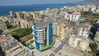 Quality Apartments Close to the Sea in Alanya Mahmutlar, Alanya / Mahmutlar