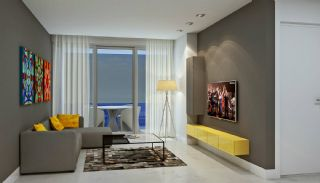 Quality Apartments Close to the Sea in Alanya Mahmutlar, Interior Photos-2
