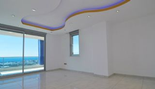 Panoramic Sea and Castle Views Villa in Alanya Kargicak, Interior Photos-13